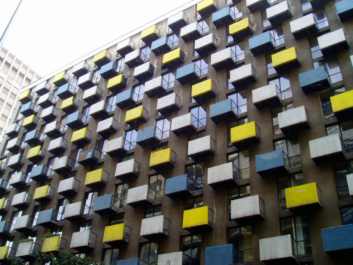Co słychać na rynku mieszkaniowym?